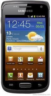 Harga Dan Spesifikasi Samsung Galaxy W I8150 New
