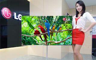 Daftar Harga TV LED LG Terbaru 2015 Paling di Cari