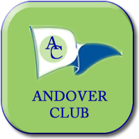 Andover Club Apartments