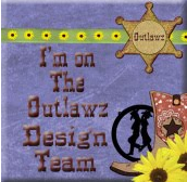 Outlawz: Alcohol Ink Friday Challenges