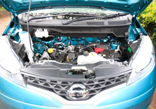 Nissan Evalia Indonesia