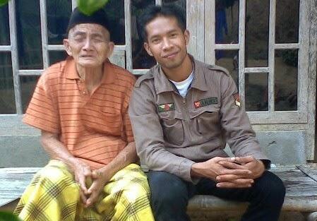 orang ganteng indonesia