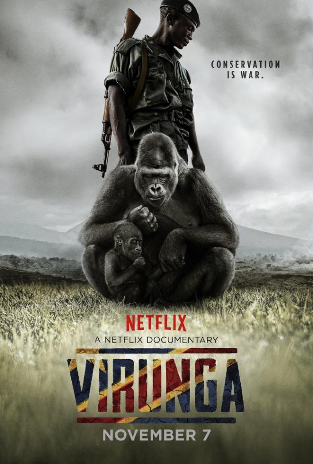 Những Chú Khỉ Cuối Cùng