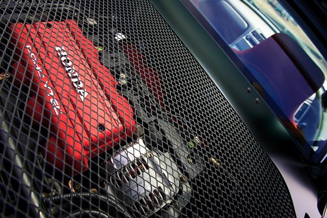 VTEC is kicking in yo, typowa Honda, najciekawsze sportowe samochody, lata 90, kultowe auta