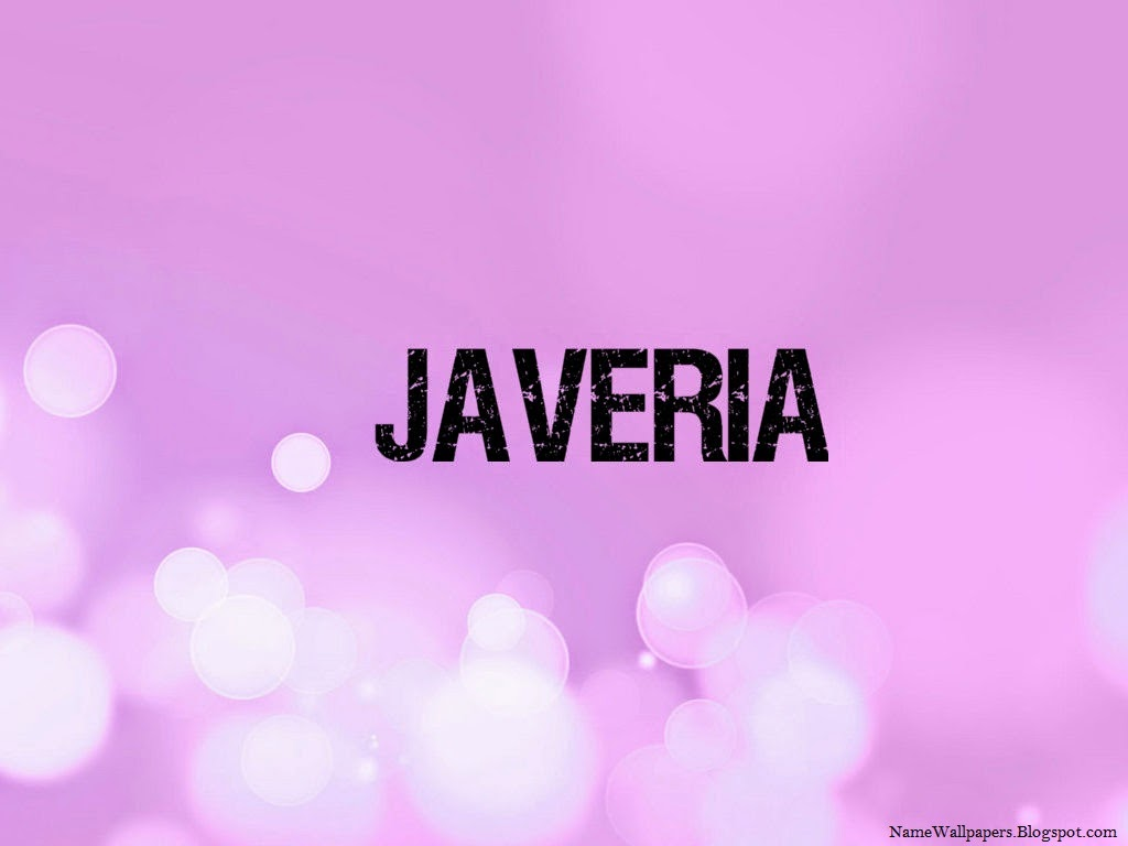 Javeria   Na...T B H Meaning