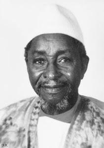 Amadou Hampatê Ba - A tradição viva