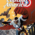 Sam Wilson, Captain America #1 – Soaring Higher Than Ever This October!