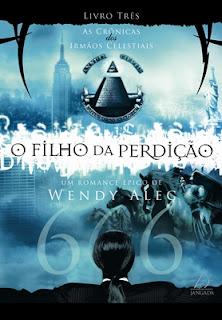 O Filho da Perdição (Wendy Alec)