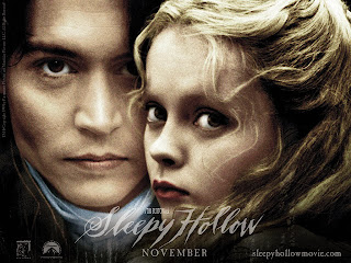 Locandina Sleepy Hollow