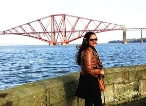 #TATIEKE SCOTLAND