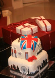 London cake