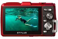 Olympus TG-830 Subacquea Fotocamera