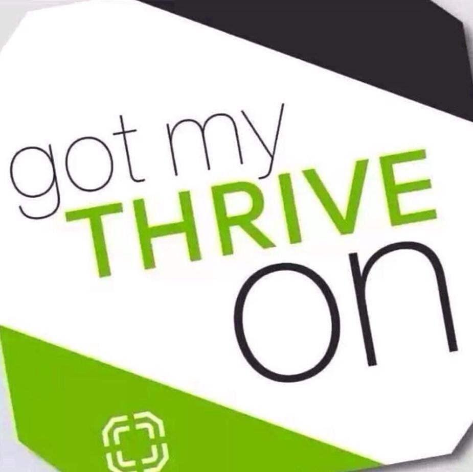 Thrive with me