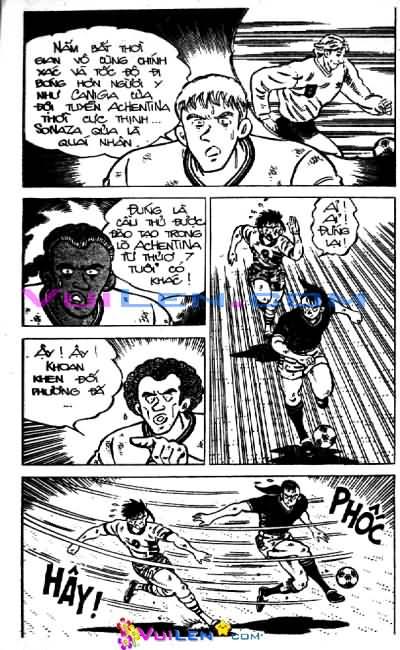 Jindodinho - Đường Dẫn Đến Khung Thành III Tập 53 page 72 Congtruyen24h