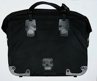Sakwa Ortlieb Office-Bag QL3 - widok z tyłu
