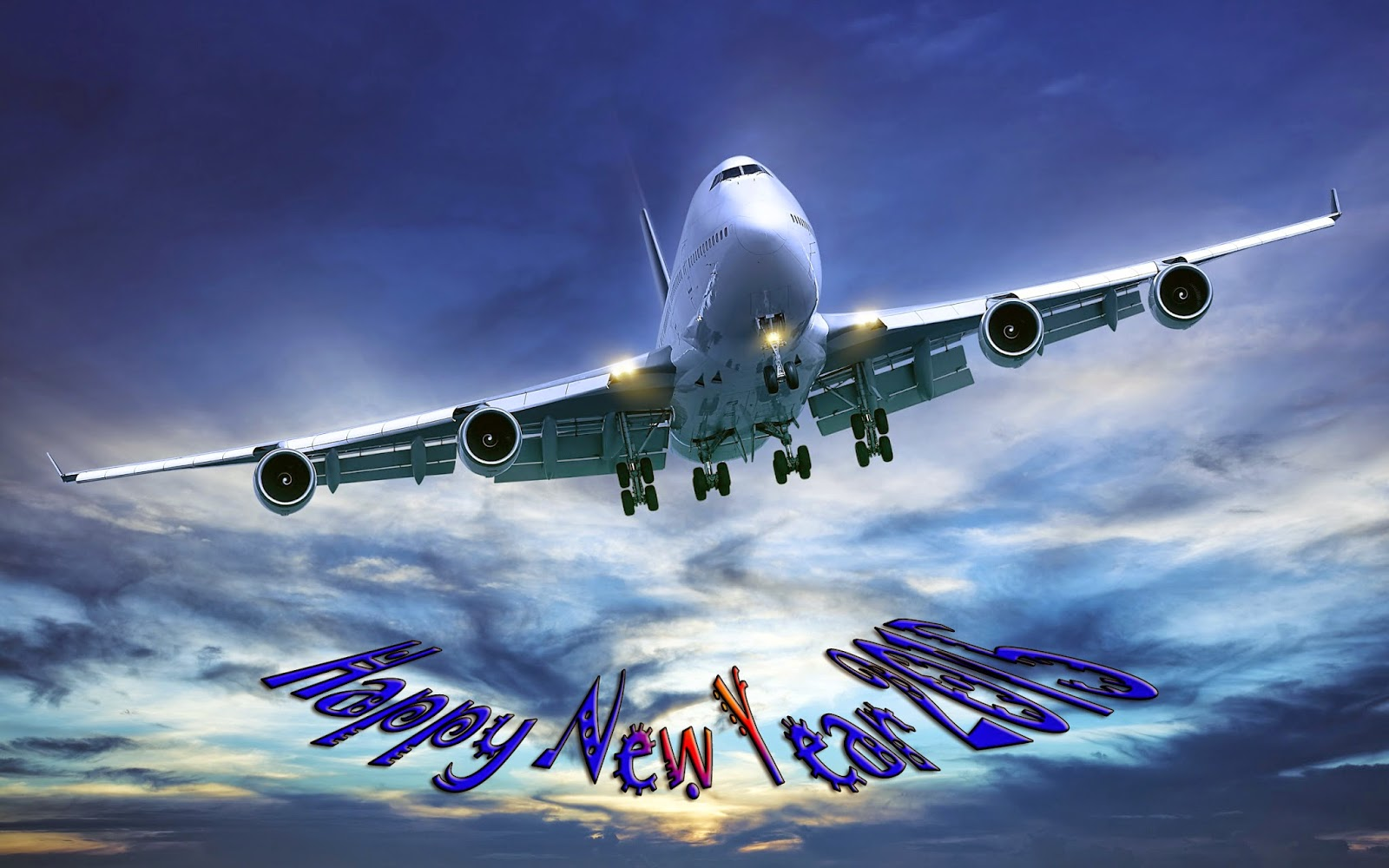 Happy New Year 2015 High Quaility Pictures
