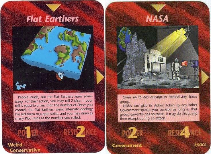 Set completo de Cartas Inwo (1995)