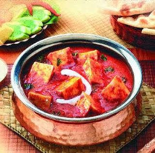 paneer butter masala