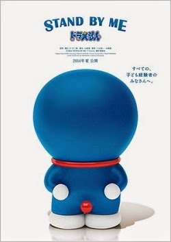 Download Film Stand by Me Doraemon (2014)