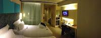 Hotel Sekitar Harmoni & Stasiun Juanda, Mulai Rp200rb
