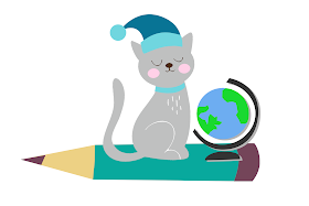 İlham Kedisi'nin Dünyası