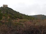 Can Puigbufer i els molins de la Serra de Rubió