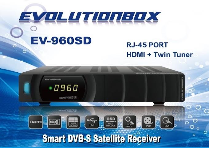 NOVA ATT  EVOLUTIONBOX EV960 SD  V2.13 - 27.09.2014