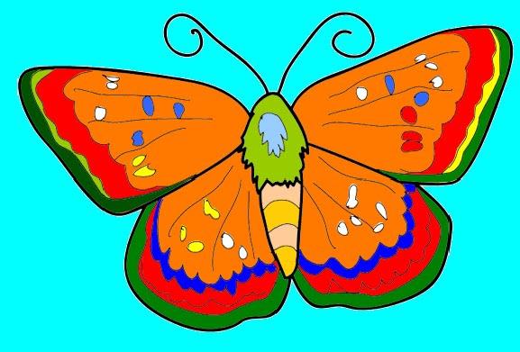 Butterfly - My animal friends - Animals Documentary -Kids ...