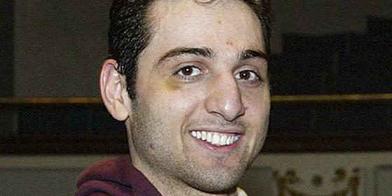 "Tamerlan Tsarnaev, the dead ""co-conspirator"" in the Boston bombing: The FBI doesn't want to talk about it's long relationship with Tamerlan and other strange circumstances surrounding the bombing of the Boston Marathon."