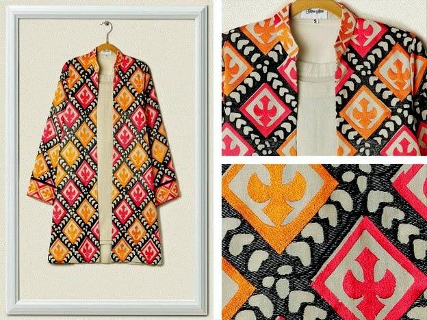 Cross Stitch Eid Ralli Collection