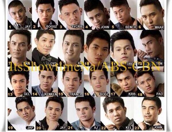 top 10 for 'I Am Pogay 2014