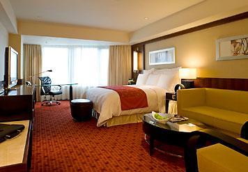Beijing Marriott City Wall Hotel