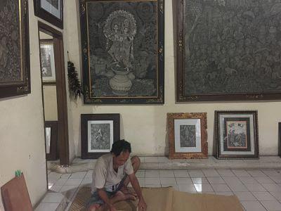 Diario viaje a Bali. IBMF.