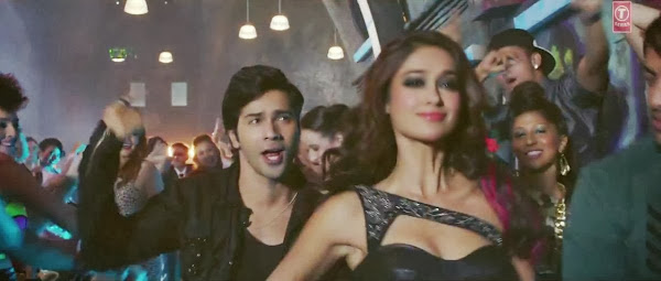 Mediafire Resumable Download Link For Video Song Besharmi Ki Height - Main Tera Hero (2014)