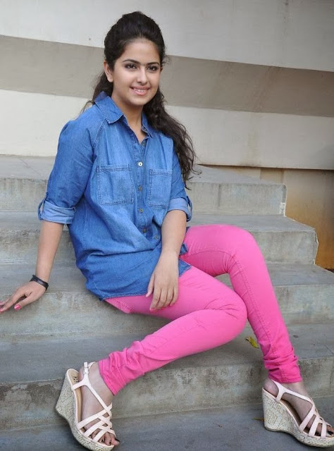 Avika gor hot pictures