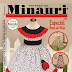 Ropa de NIña ... Nueva !!   Minauri Revista Nro 9 !!