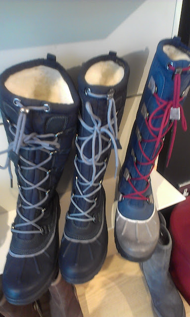 IMAG1218 Warm Winter Boots & Merrell Bargains!