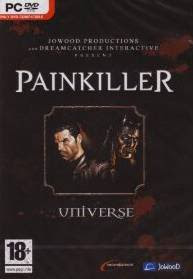 Painkiller Collectors Edition