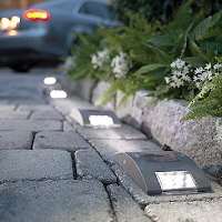 Highlight your Charlotte home with the right types of outdoor lights all offered by Irrigation & Lighting Specialist.