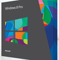 Windows8 x86 x64 English