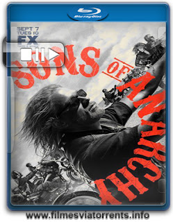 Torrent Sons of Anarchy 3ª Temporada (2010)