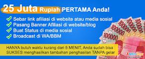 Bisnis via Internet