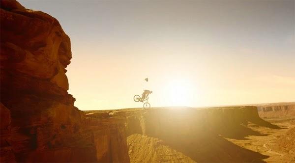 Beat Down: Mountain Bike vs. Moab, Utah
