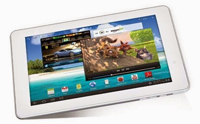 Harga dan Spek Tablet Advan Vandroid T3X