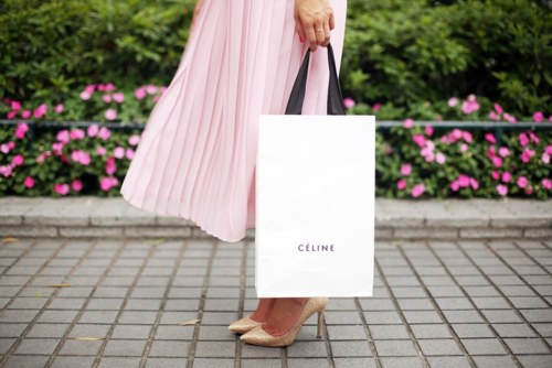 Fashion - Celine