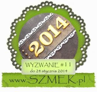 http://szmek-bloguje.blogspot.ie/2014/01/11-wyzwanie-u-szmeka.html