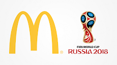 McDonald's FIFA World Cup Sponsor