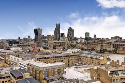 Wonderful Luxury London Penthouse Types | House Interior ...