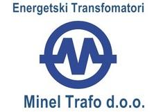 Energetski transformatori Minel Trafo d.o.o.