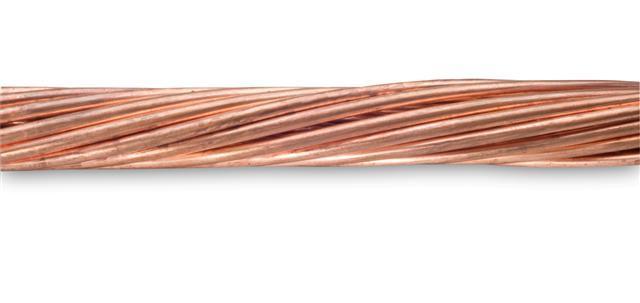 Kabel BC : Kabel ini dipilin/stranded, disatukan. Ukuran / tegangan